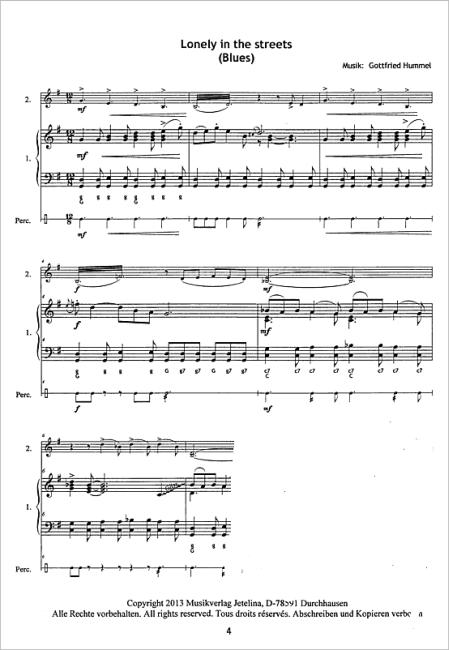 Various Straßenmusik In Köln